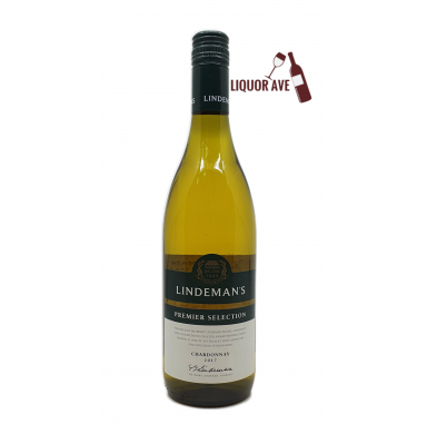 Lindemans Premier Selection Chardonnay